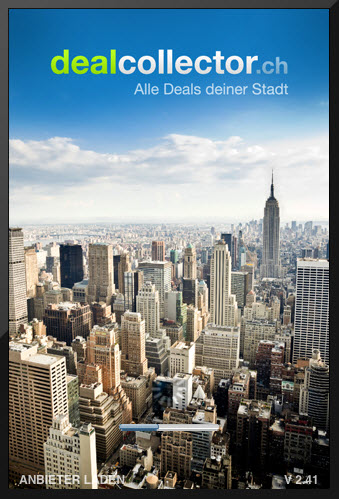 coole dealcollector app