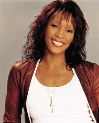 rip - whitney houston