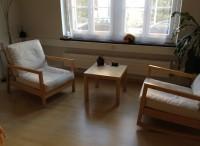 Sportmassage und klassische Massage
