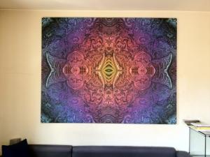 fractals @home