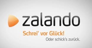 Zalando Onlineshop