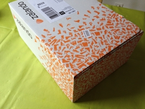 Zalando Verpackung