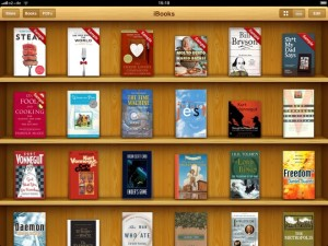 E-books im Reader