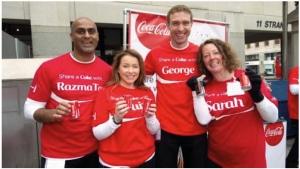 coca-cola t-shirts