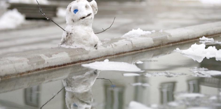 Snowman Zürich Versicherungen