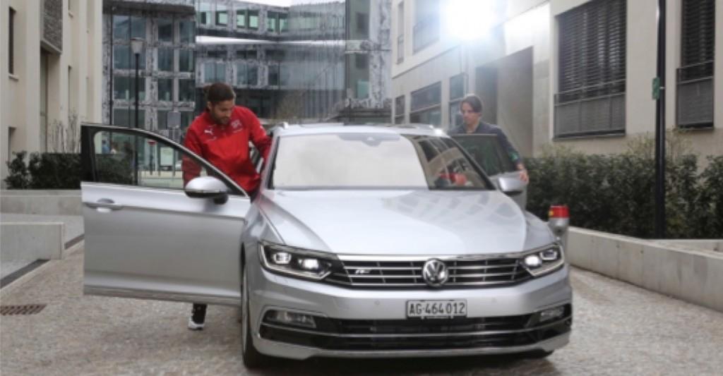 Volkswagen und Natistars
