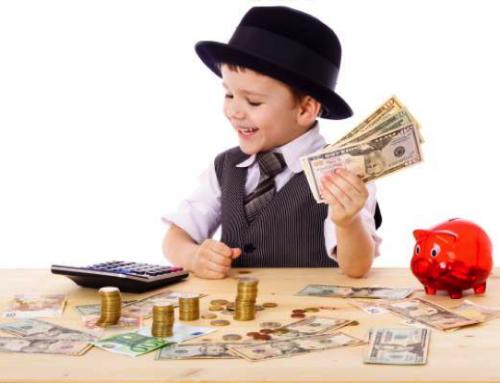 Glücksspiele, Lotto und Co.